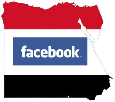 TOP Facebook Pages in Egypt