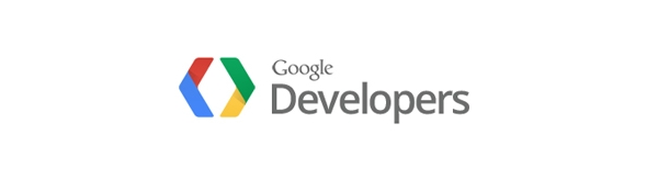google developrs logo