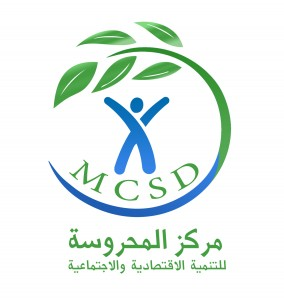 MCSD logo design by MIna-M