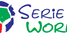 Serie A world logo