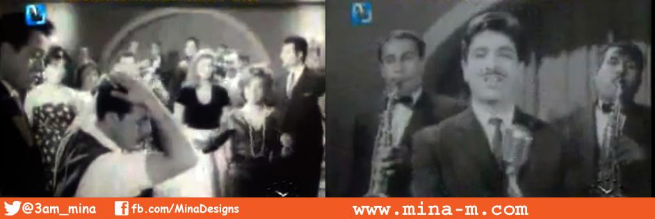 يا مصطفى -  فيلم الحب كده - صلاح ذو الفقار