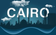 cairo illustration design