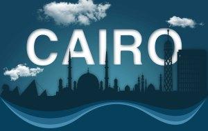 cairo illustration design