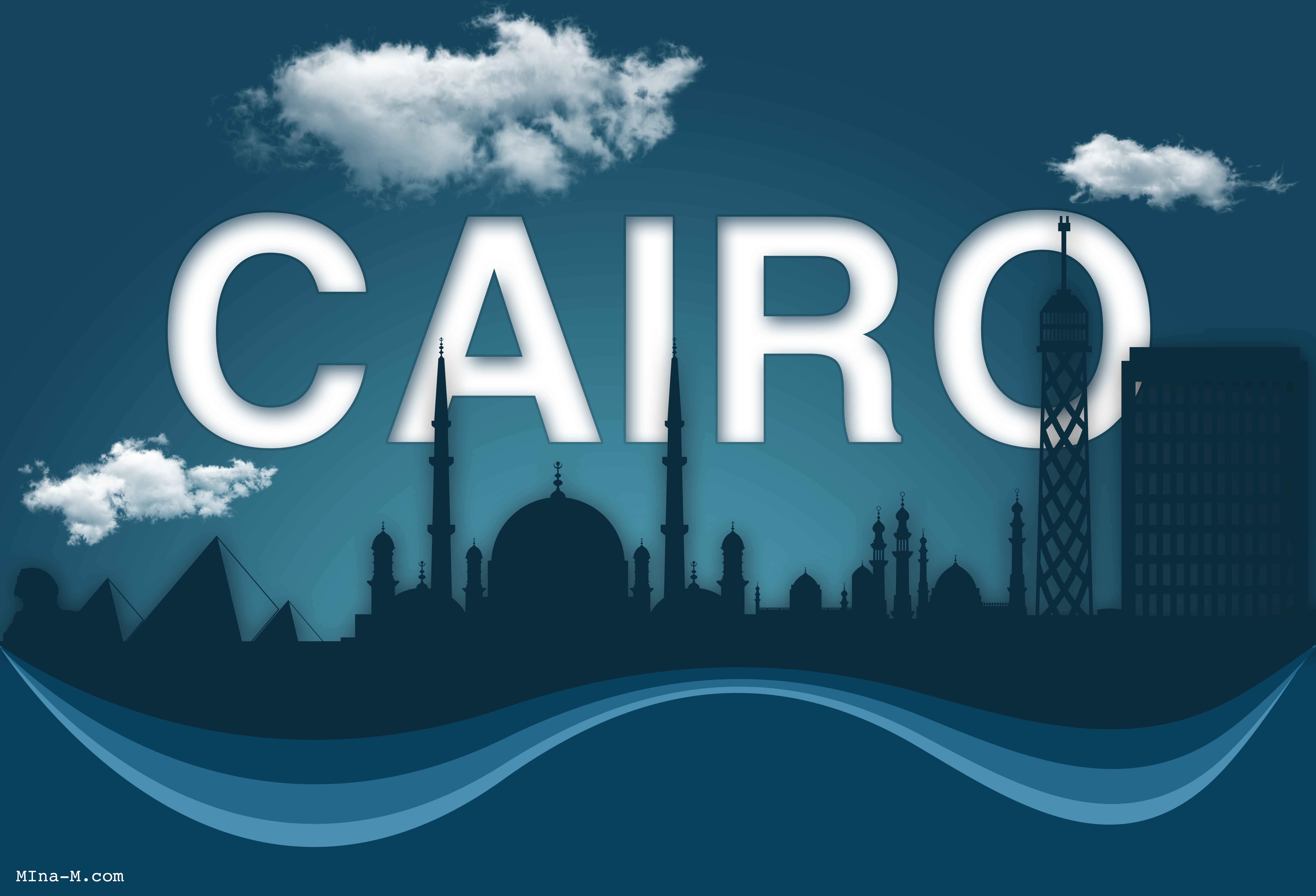 Graphic Design Cairo