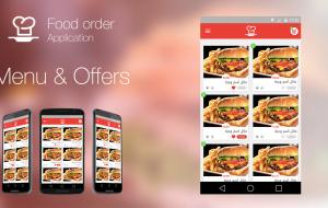 UX-UX design mobile application